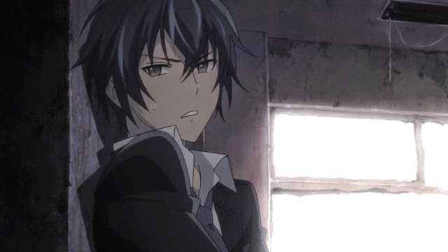 Black Bullet Episode 2 Subtitle Indonesia