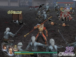 Warriors Orochi Ps2 Iso Ntsc Mega Descargar Juegos Para PlayStation 2