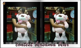 Contest Bersama Bear