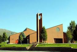 St Olaf's Parish
