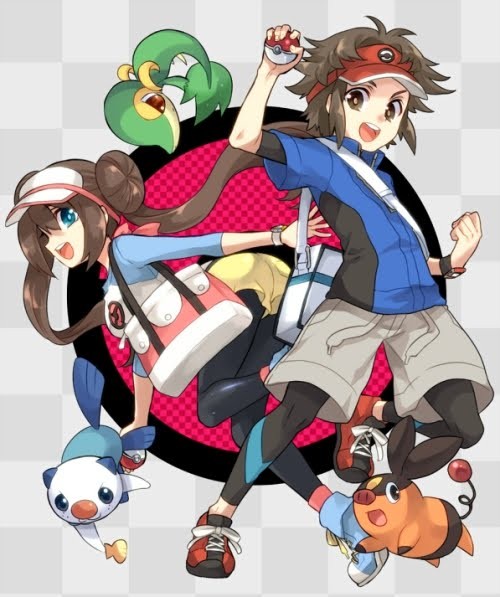 Trucos/Cheats para el Juego Pokémon Blanco 2 Negro 2 para Nintendo DS (NDS)
