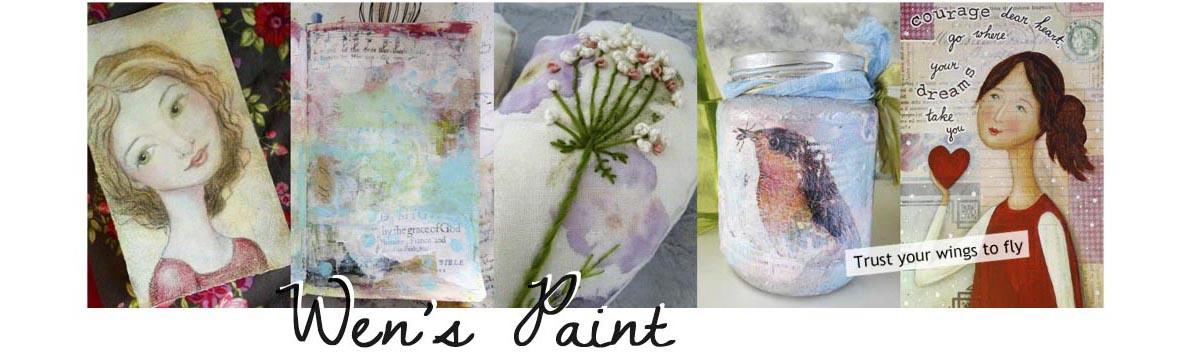 Wen's Paint