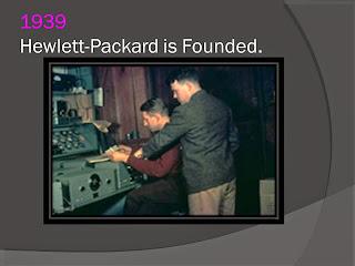 1939-HEWLETT-PACKARD