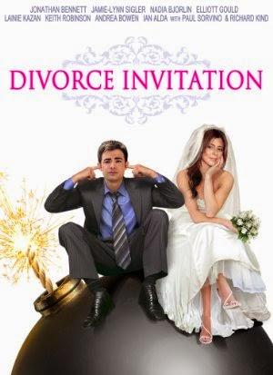 Um Convite de Divórcio Dublado Torrent