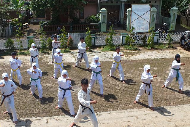 Bandung Karate Club