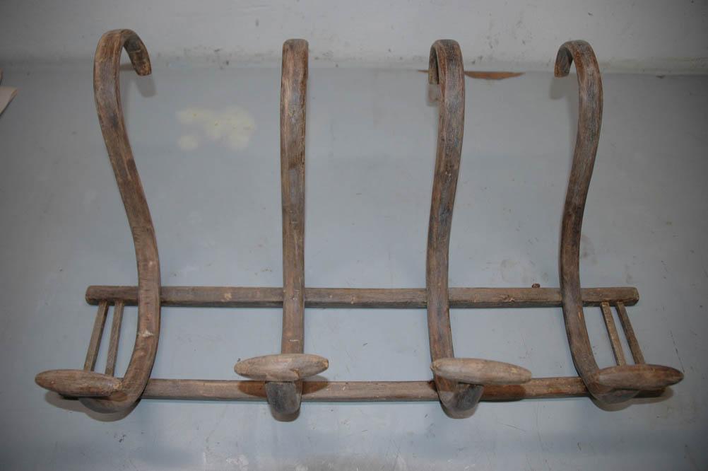 Mi las mobles penjador estil tonet - Mobles vintage barcelona ...