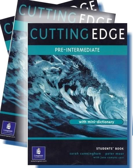 Cutting Edge Pre Intermediate Student Book Pdf Free Download