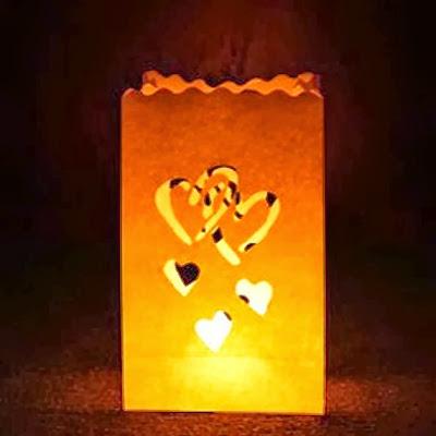 Bolsa lámpara de UBOShop