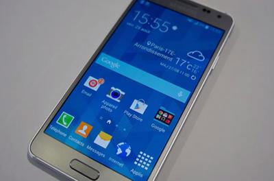 Samsung Galaxy A5 Sudah Dijual