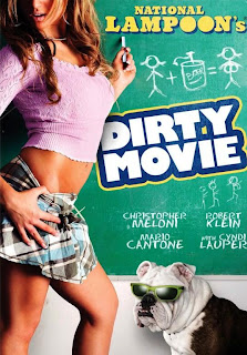Ver online:Dirty Movie (National Lampoon's Dirty Movie) 2011