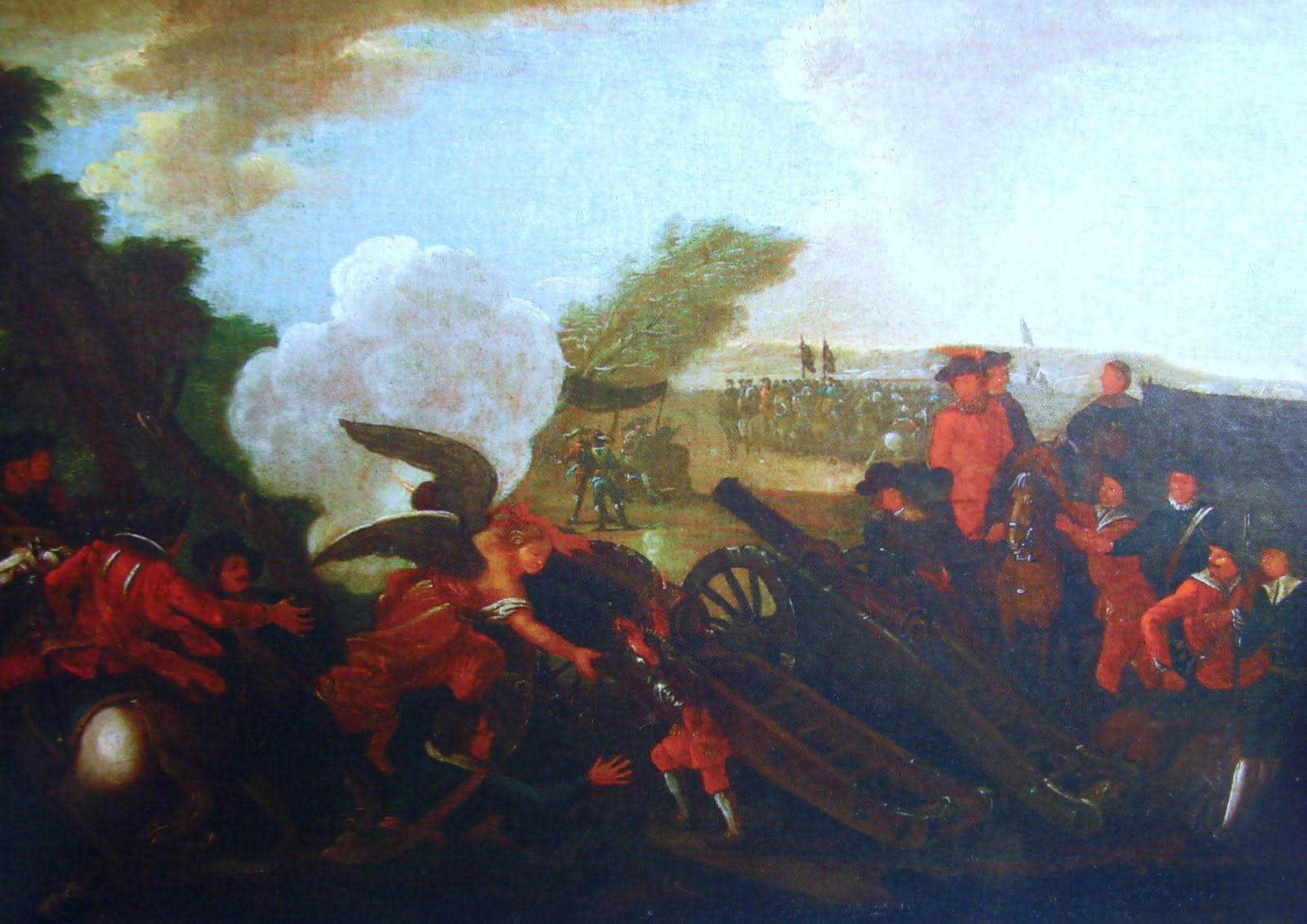 Wars of Louis Quatorze: Battle of Klissow 1702