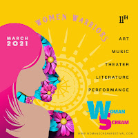Woman Scream Festivalin its 11th. edition, opens its first call for video proposals