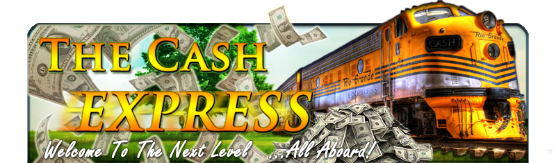 The Cash Express