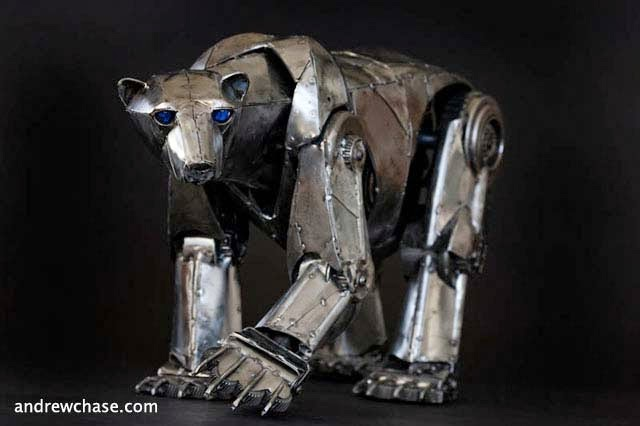 13-Polar-Bear-Andrew-Chase-Recycle-Fully-Articulated-Mechanical-Animal-www-designstack-co