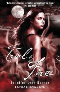TrialbyFire New YA Book Releases: June 14, 2011