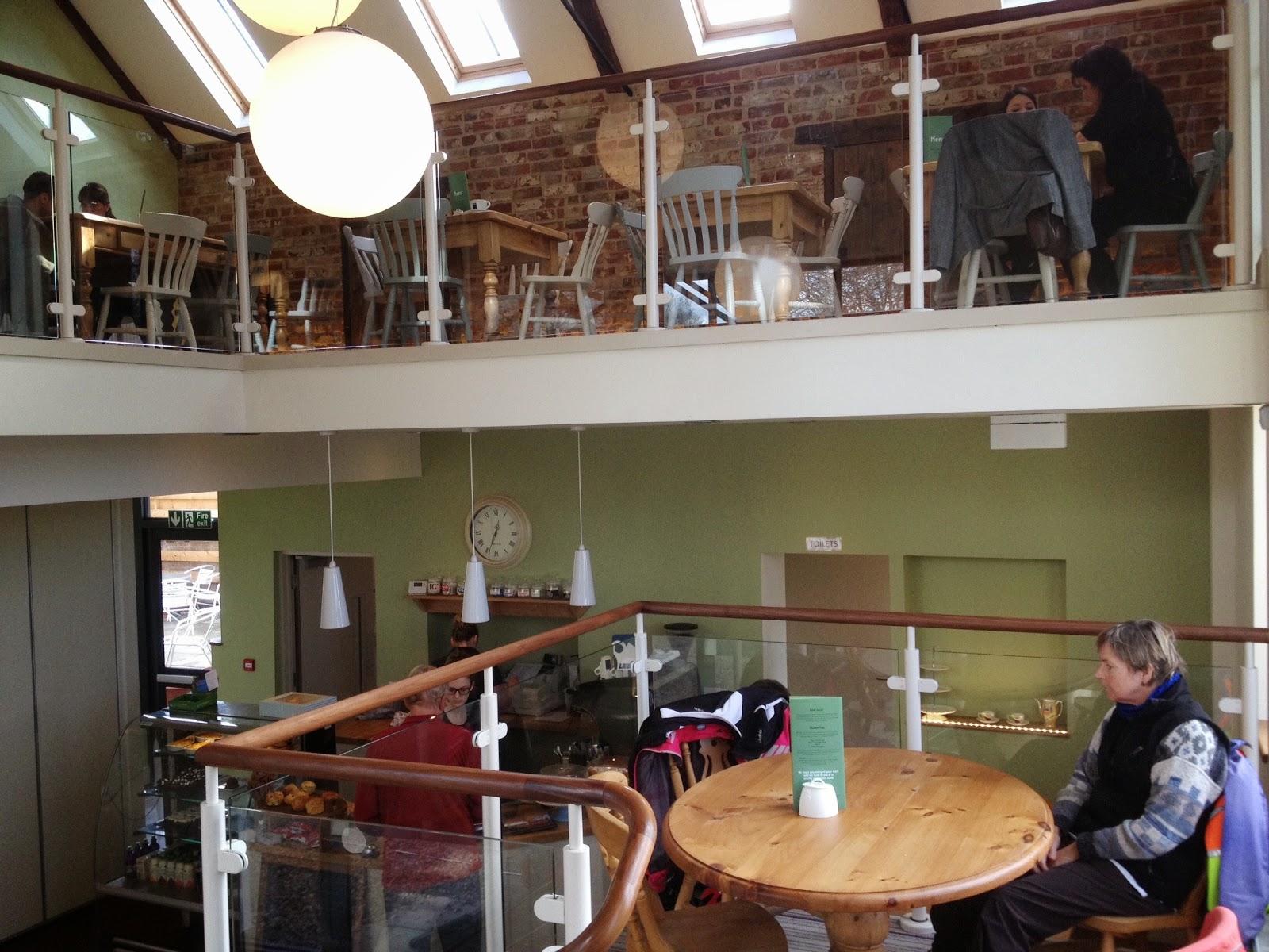 Tea Room Coltishall