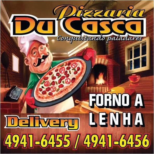 PIZZARIA DU CASCA