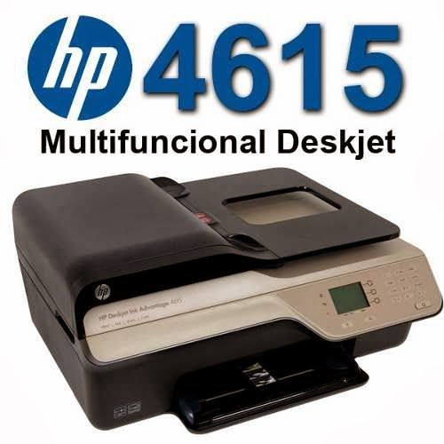 hp 4615 printer driver download