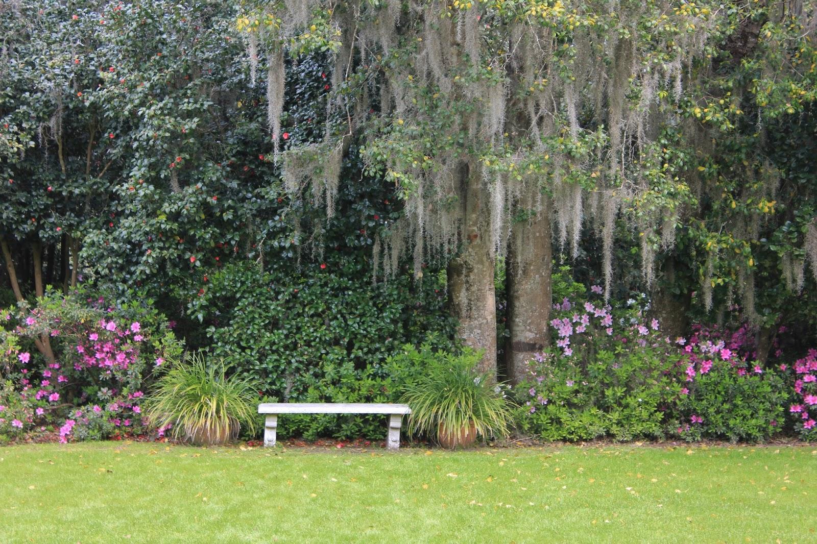 Charleston Botanical Gardens Garden Ftempo