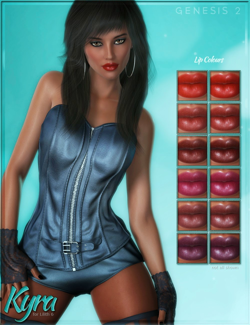 FW Kyra pour Lilith 6