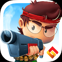 ramboat hero shooting mod apk