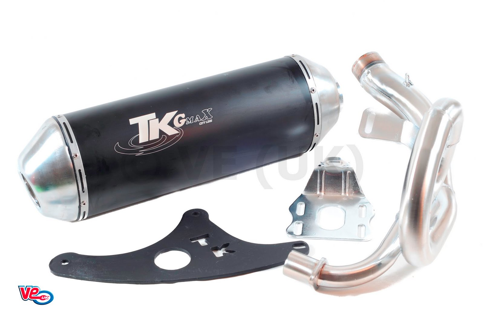 Moped Turbo Kit : Ve scooter spares turbo kit gmax city line maxi