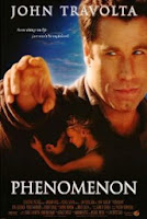 Watch Phenomenon 1996 Megavideo Movie Online