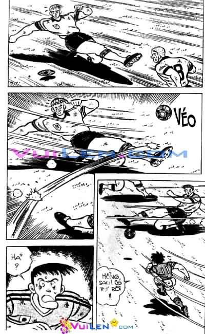 Jindodinho - Đường Dẫn Đến Khung Thành III Tập 34 page 49 Congtruyen24h
