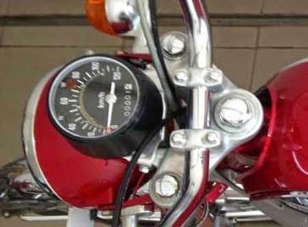Speedometer Honda S90Z