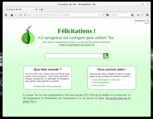 tor browser install arch linux