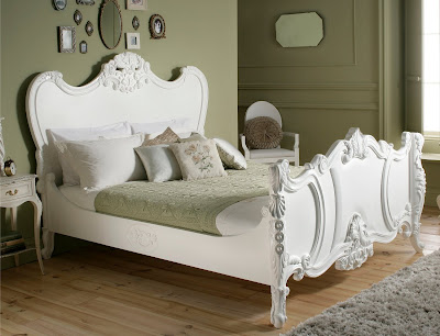 Wood Bed Style : avant garde design: happy friday and what bed style are you?
