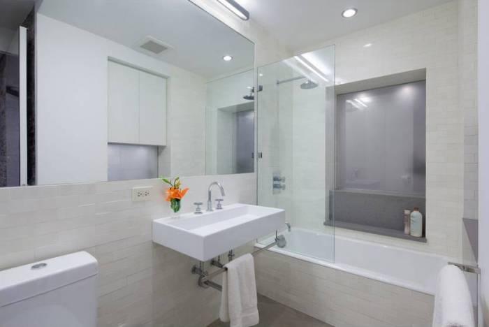 Diseno De Baño Principal:Loft-de-Manhattan-desliza-su-diseno-de-interiores-dentro-de-la