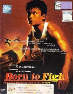 Born To Fight 2004 Figh Scene Part 1 - YouTube