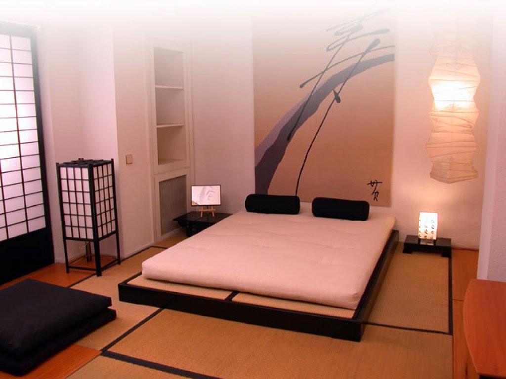 Dise a estudio estilo japon s - Disena studio ...