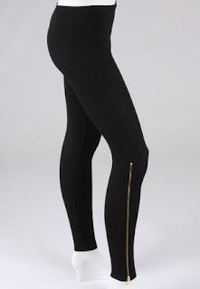 Tips memakai legging yang baik