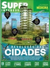 Revista Super Interessante Dezembro de 2012