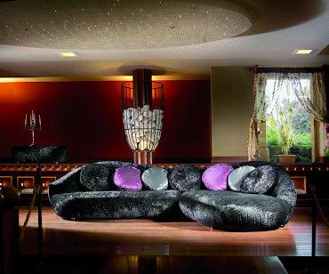 #4 Sofa Design Ideas