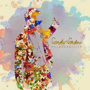 Album Sandhy Sondoro - Vulnerability 2014