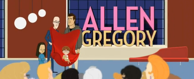 Allen Gregory S01E03 HDTV XviD-LOL