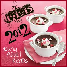 February 2012 monthly reading challenge
