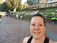 Tinker Bell Half May 10, 2015