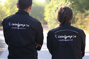 Fisiolympic: Fisioterapia Profesional Especializada
