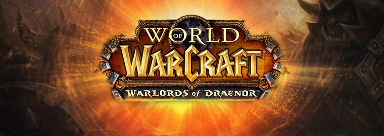 World of Warcraft: Warlords of Draenor pre-order features instant character boost