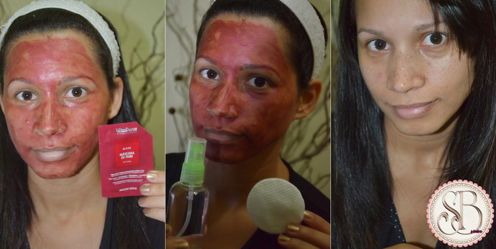 Somando Beleza, Neiva Marins, Vitaderm, Desiré, Niterói