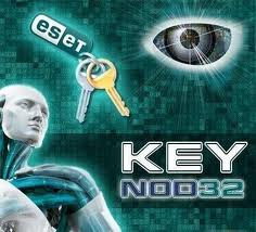 nod32 key download