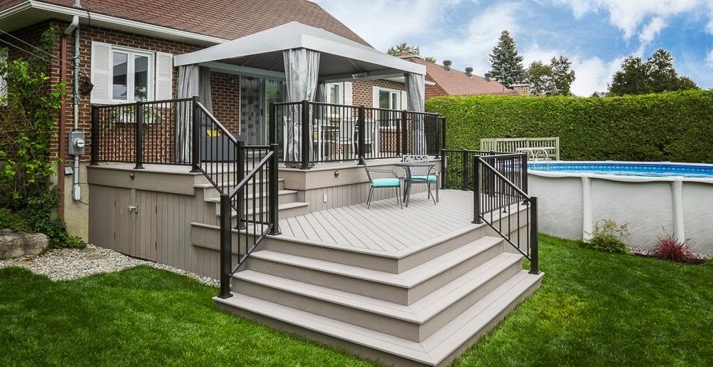 Terrazas construcci n y decoracion de terrazas bonitas for Disenos terrazas modernas fotos