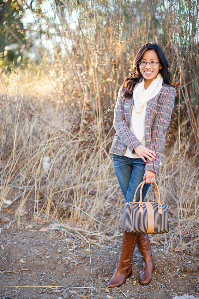layering for cold weather