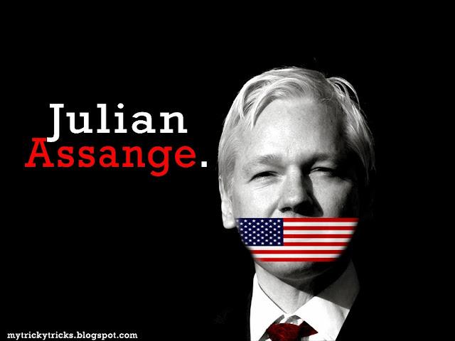 Julian Assange, Wikileaks, julian assange wallpaper and USA
