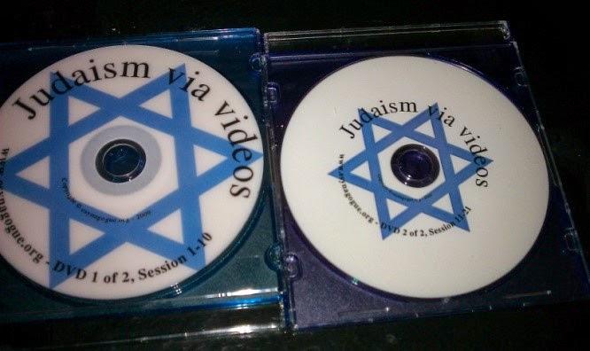 Rabbi  Jonathan Ginsburg 700 videos on Jewish Subjects.Judaism Via Videos by the YOUTUBE RABBI