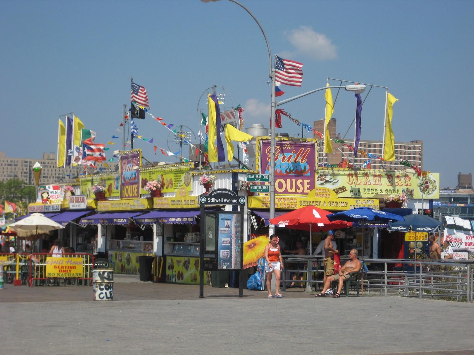 Great Coney Island Spectacularium
